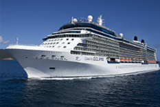 Celebrity Eclipse to homeport in Melbourne